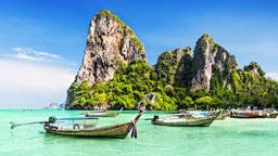Qatar Havayolları ile Phuket Turu