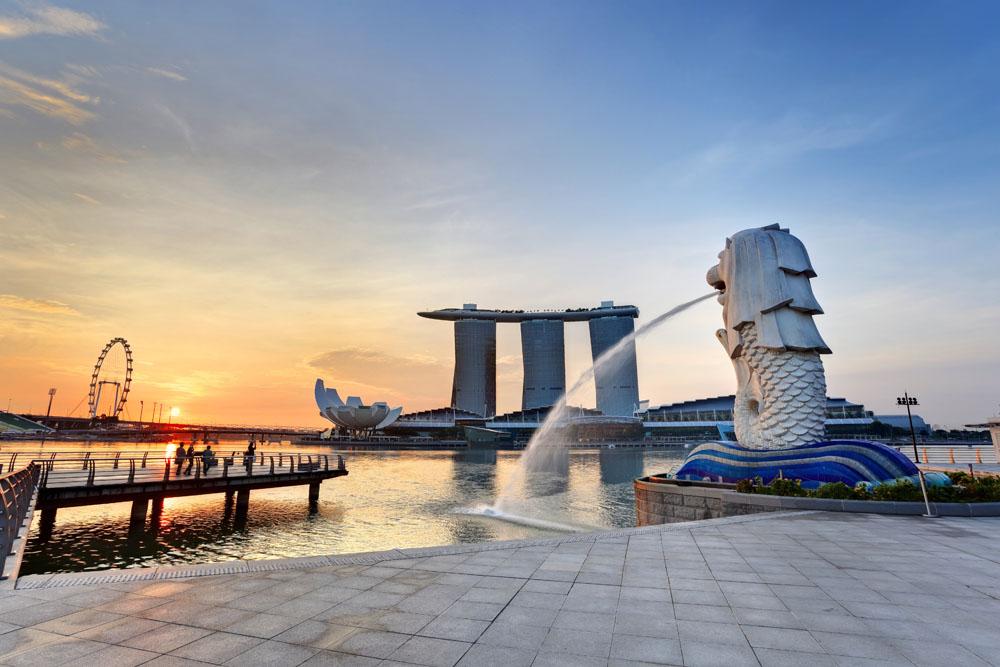 Qatar Hava Yolları ile Singapur Turu 4 Gece