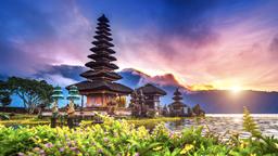 Şeker Bayramı Bali Turu