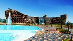 Noah's Ark Hotel Kıbrıs