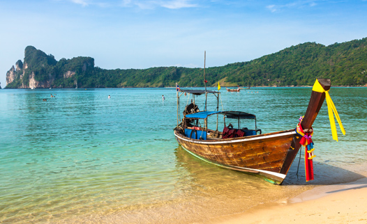 Qatar Hava Yolları ile Promosyon Phuket Turu 5 gece