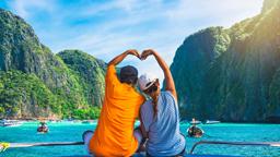 Phuket Turu 26 Temmuz Çıkışlı