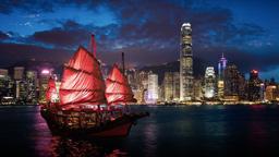 Hong Kong Bangkok Phuket Singapur Turu