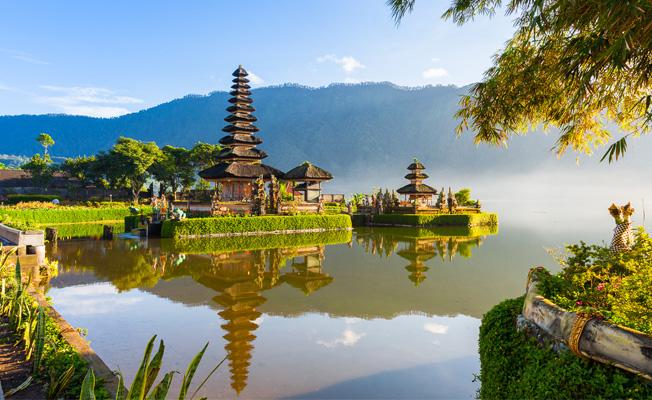 Bali Turu Promosyon Qatar Hava Yolları ile 5 Gece