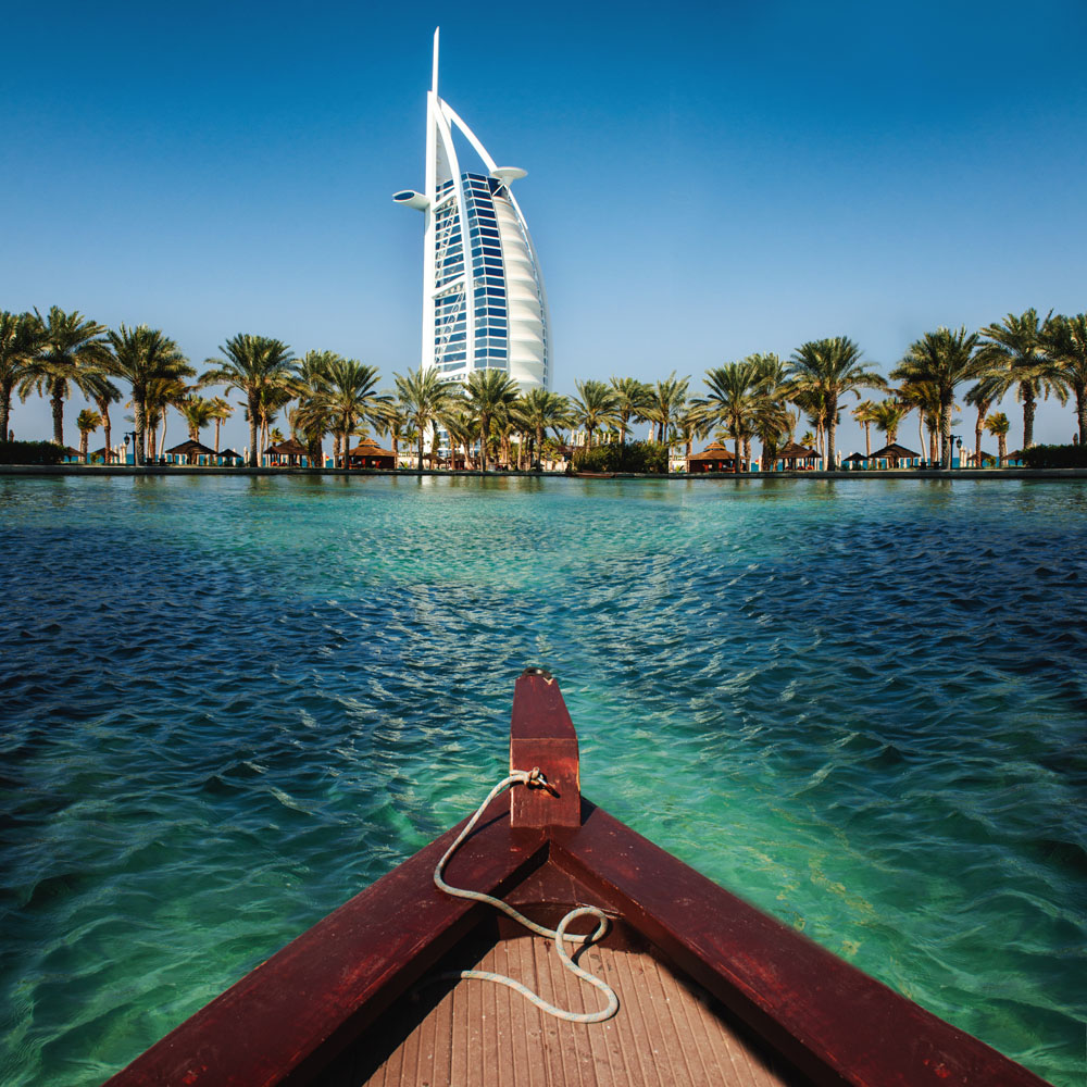 Promosyon Dubai 3 Gece (Uçaksız)