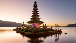 Phuket Bangkok Bali Turu 7 Gece