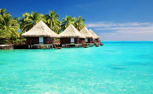 Türk Hava Yolları ile Maldivler-Singapur-Phuket Turu
