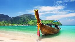 Phuket Turu 2 Ağustos Çıkışlı