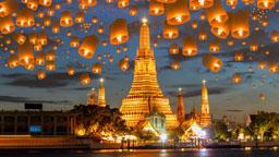Kurban Bayramı Özel Qatar Havayolları ile Bangkok & Phuket Turu 6 Gece