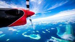Türk Hava Yolları ile Bali Singapur Maldivler Turu 8 Gece