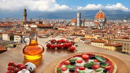 Sömestre Özel Roma & Floransa Turu Türk Hava Yolları ile
