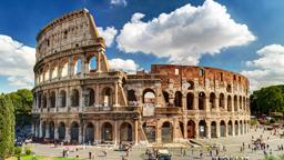Roma Turu 3 Gece Pegasus Hava Yolları ile Roma