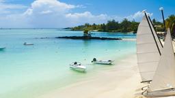 Kişiye Özel Mauritius Turu 5 Gece
