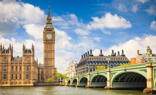Londra Turu 3 Gece Atlas Global Hava Yolları ile