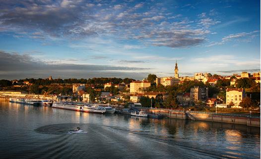 Belgrad Turu Sömestre Özel Pegasus Hava Yolları ile 3 Gece 4 Gün